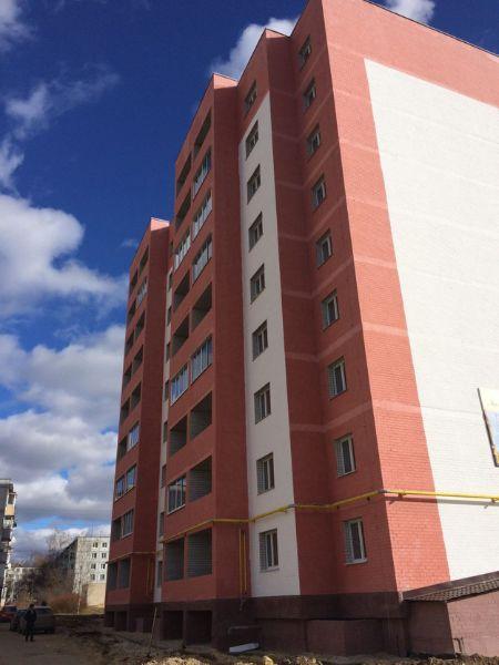 6-я Фотография ЖК «Дом на Кубе»