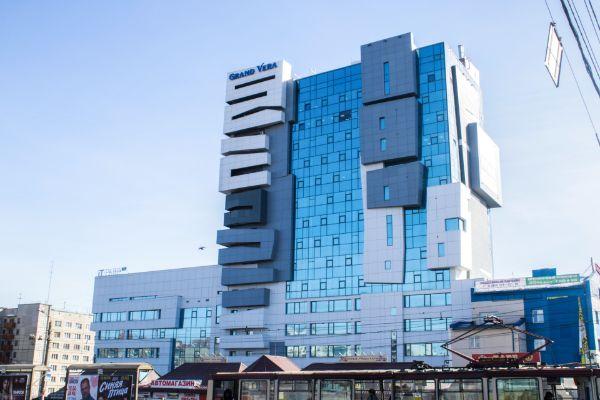 Бизнес-центр Grand Vera (Гранд Вера)