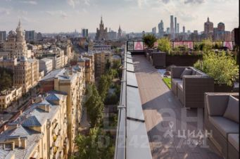Квартал апартаментов Сады Пекина