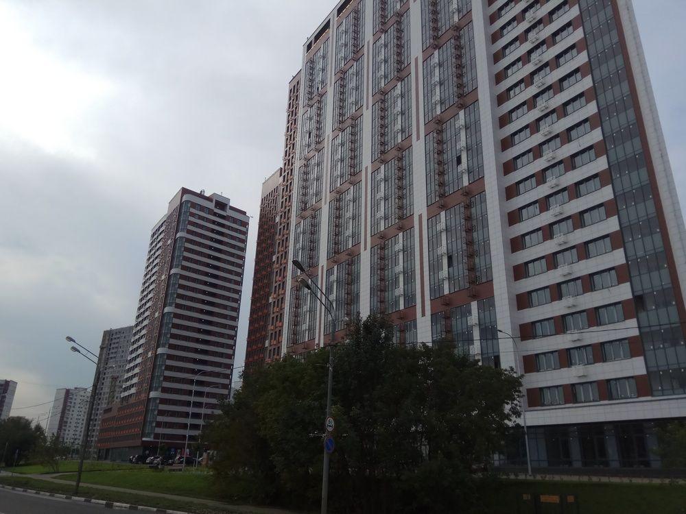 купить квартиру в ЖК Ленинградский