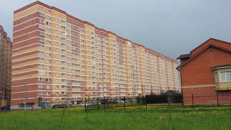 купить квартиру в ЖК На ул. Дубки (Мкр. Юго-Восточный)