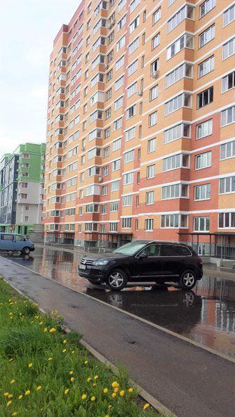 жилой комплекс На ул. Дубки (Мкр. Юго-Восточный)