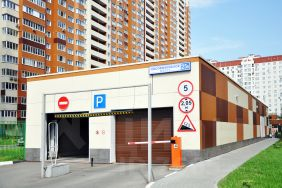 Купить гараж в новокосино продажа металлического разборного гаража