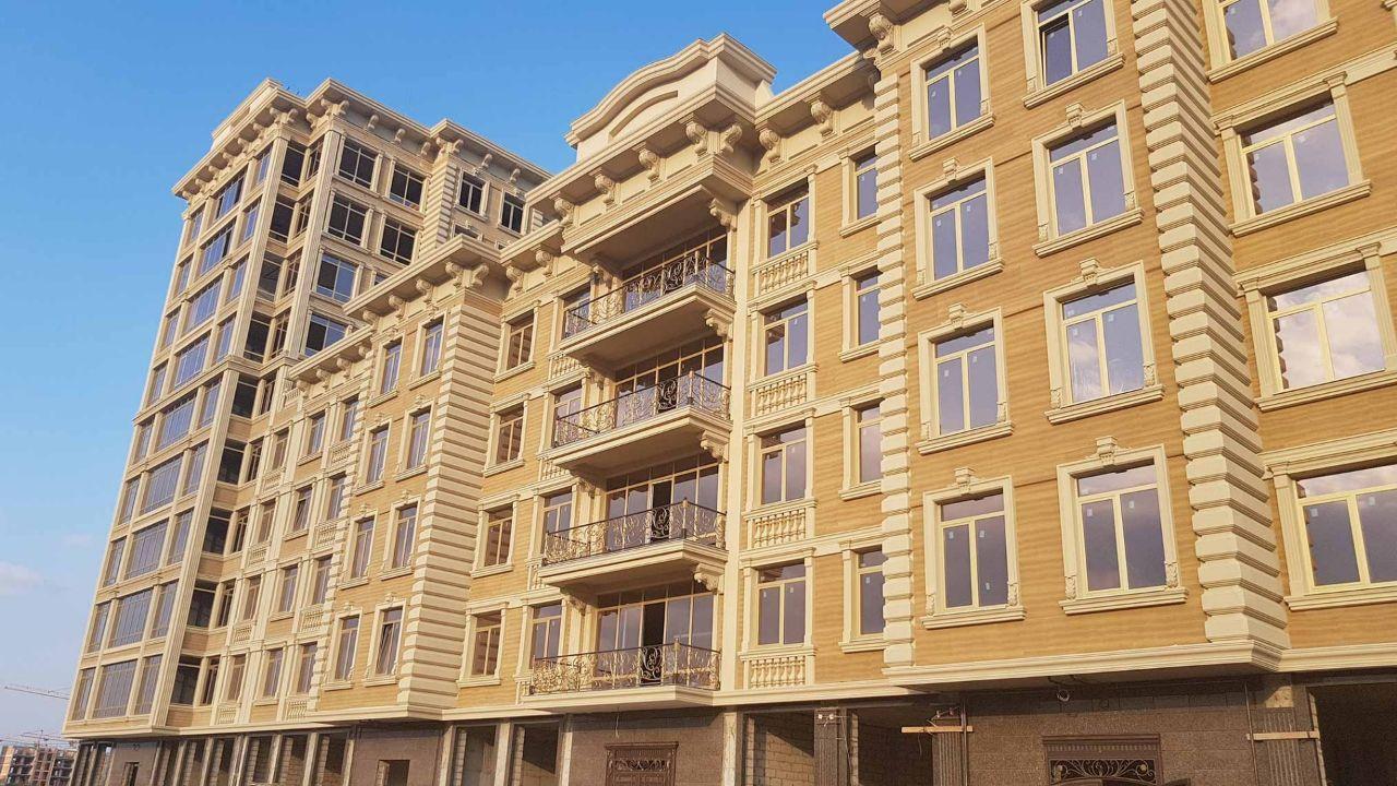 продажа квартир Golden Palace (Голден Палас)