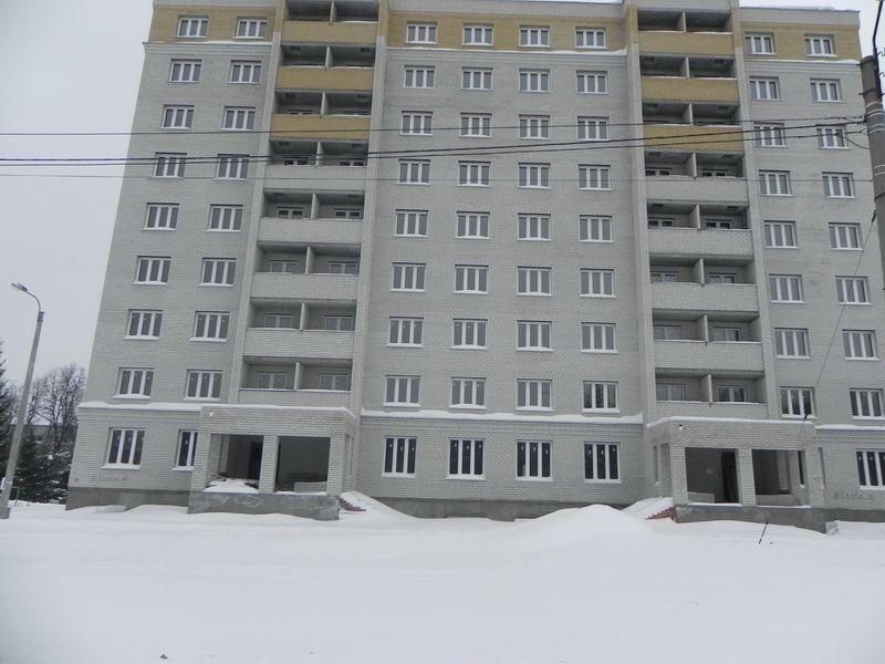 купить квартиру в ЖК ул. Бичурина, д. 1А
