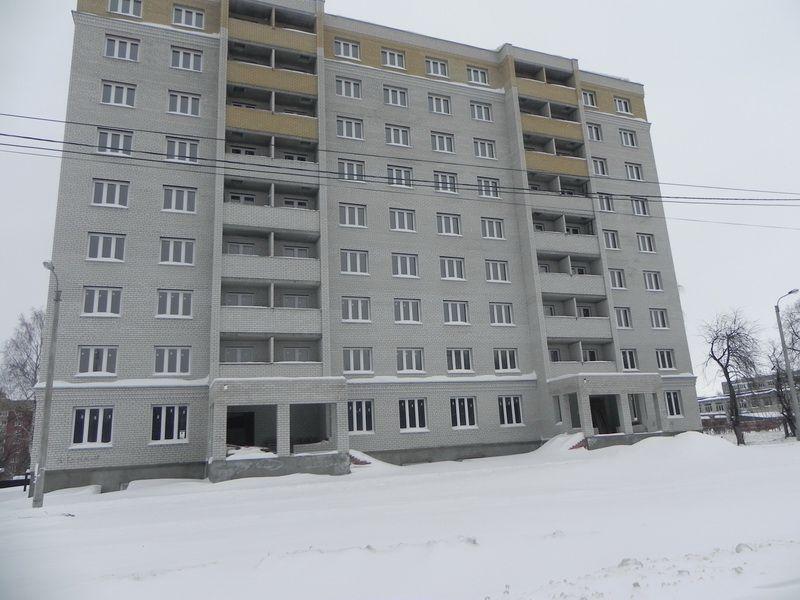 фото ЖК ул. Бичурина, д. 1А