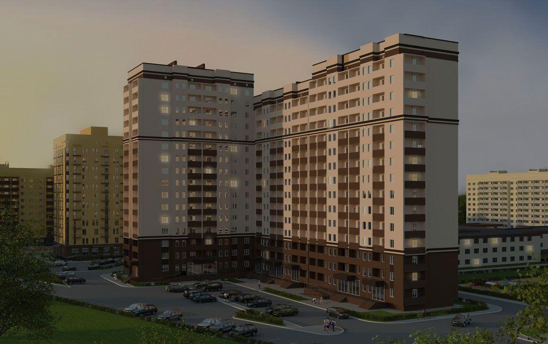купить квартиру в ЖК Эко-квартал Запрудный