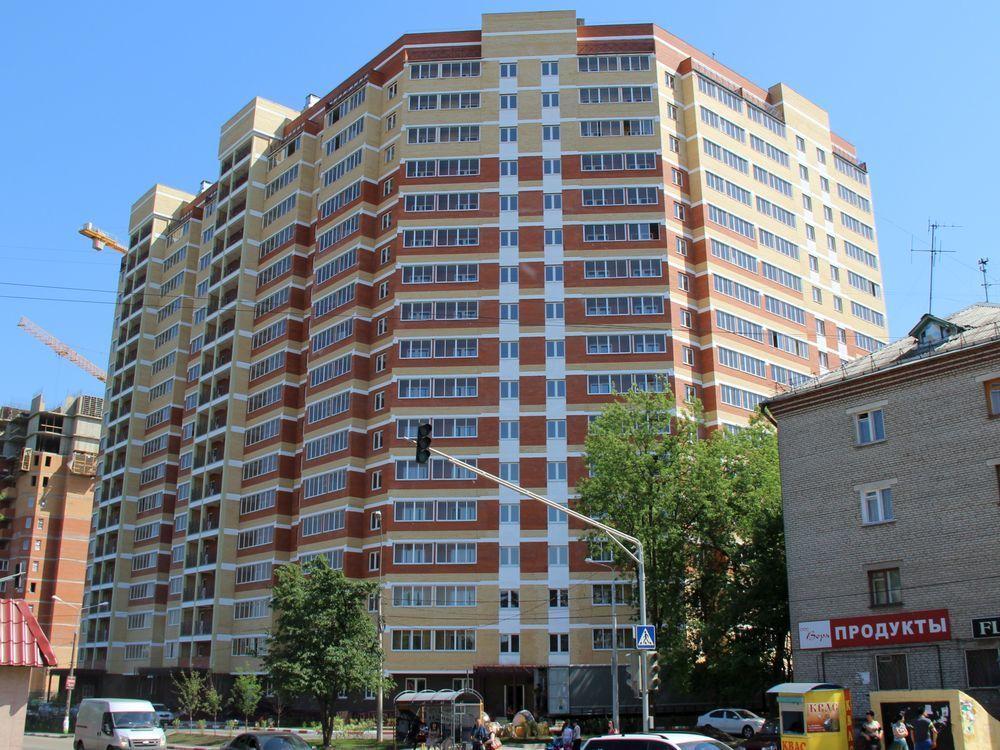продажа квартир Новоселки 2