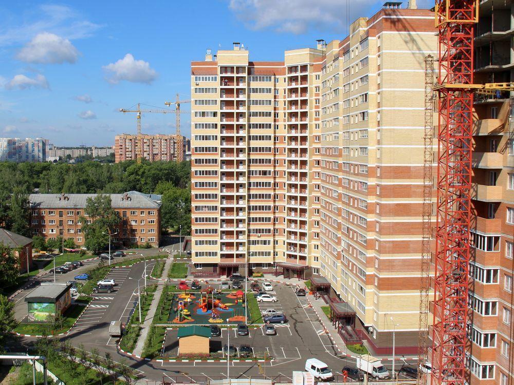 фото ЖК Новоселки 2