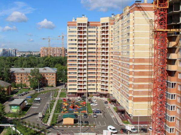 3-я Фотография ЖК «Новоселки 2»