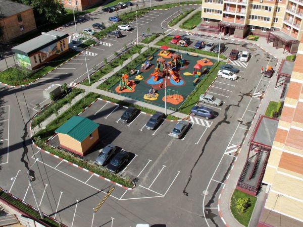 4-я Фотография ЖК «Новоселки 2»