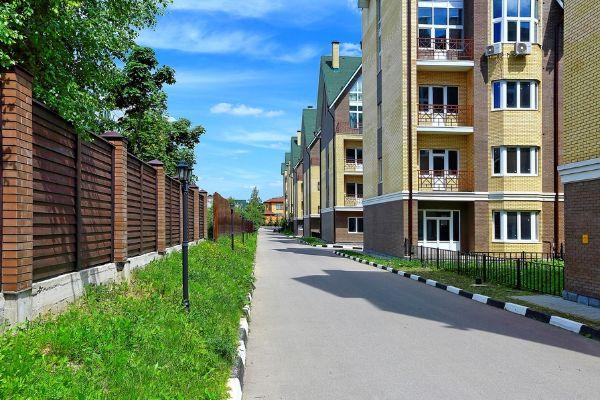 13-я Фотография ЖК «Успенский квартал (Горки-8)»
