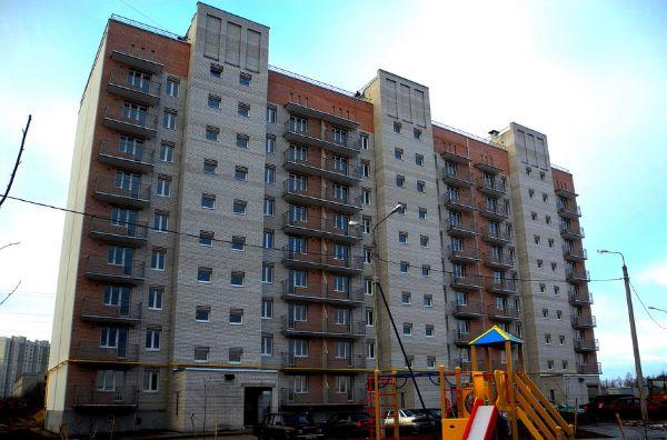 1-я Фотография ЖК «по ул. Брагинская, 3»