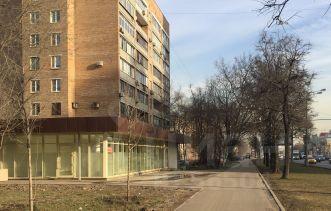 Аренда офиса 60 кв Конаковский проезд помещение для фирмы Молдавская улица