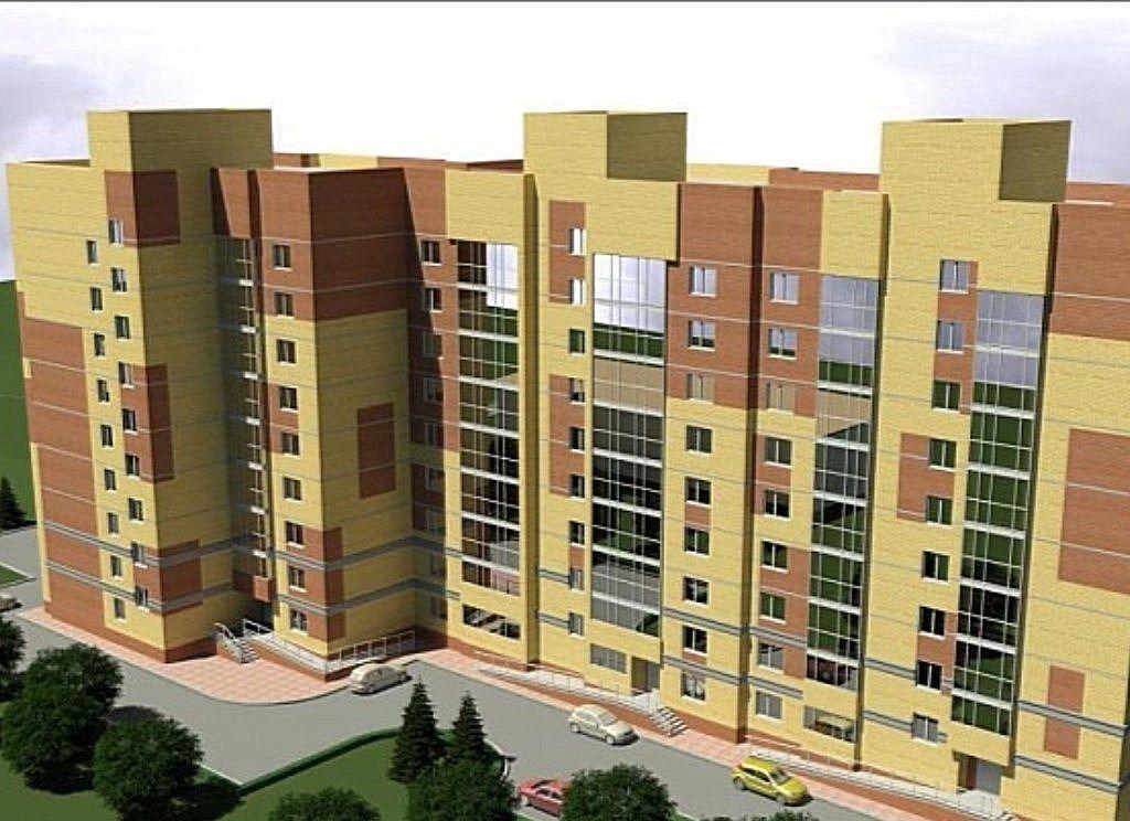 жилой комплекс По ул.Гоголя 31А