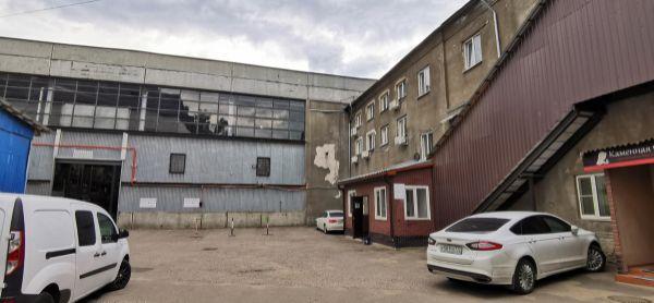 Административное здание на ул. Электродная, 2с28