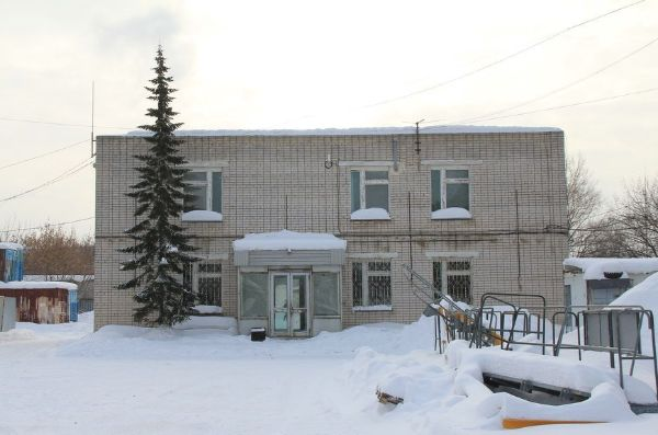 Отдельно стоящее здание на ул. Аделя Кутуя, 163А