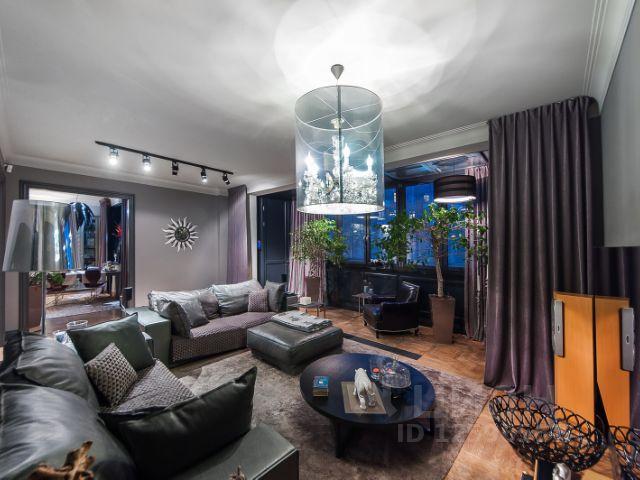 Продается четырехкомнатная квартира за 75 000 000 рублей. г Москва, Шмитовский проезд, д 16 стр 2.