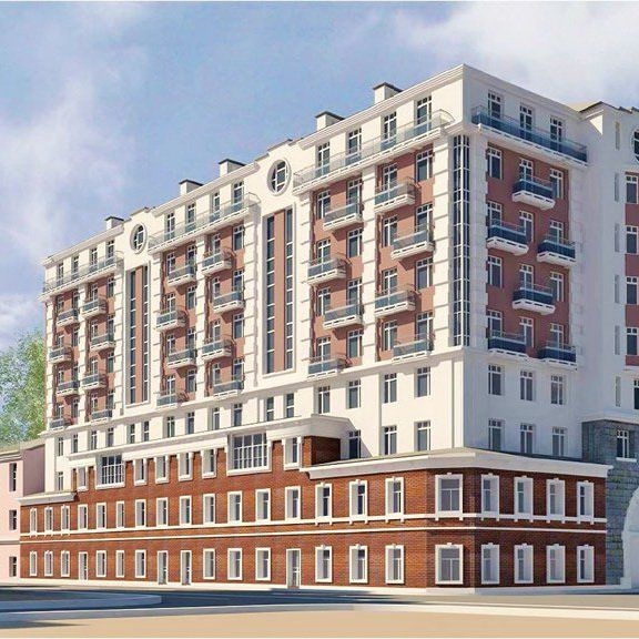 купить квартиру в ЖК Дом на Ждановке