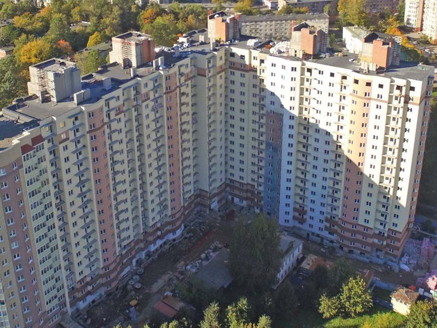 продажа квартир Новая Александрия