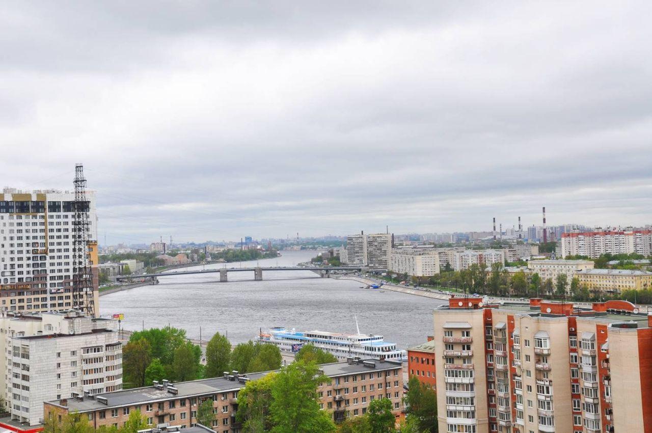 ЖК Новая Александрия
