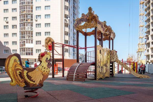 2-я Фотография ЖК «ул. Пеше-Стрелецкая»