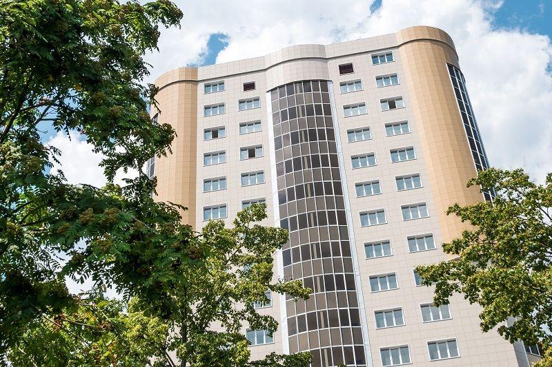 жилой комплекс ул. Пеше-Стрелецкая