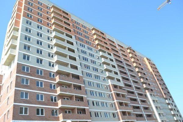 купить квартиру в ЖК Восход