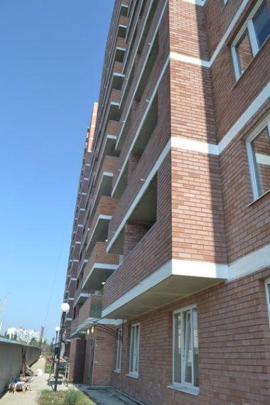 жилой комплекс Восход