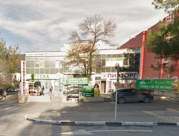 Бизнес-центр на ул. Советская, 69А