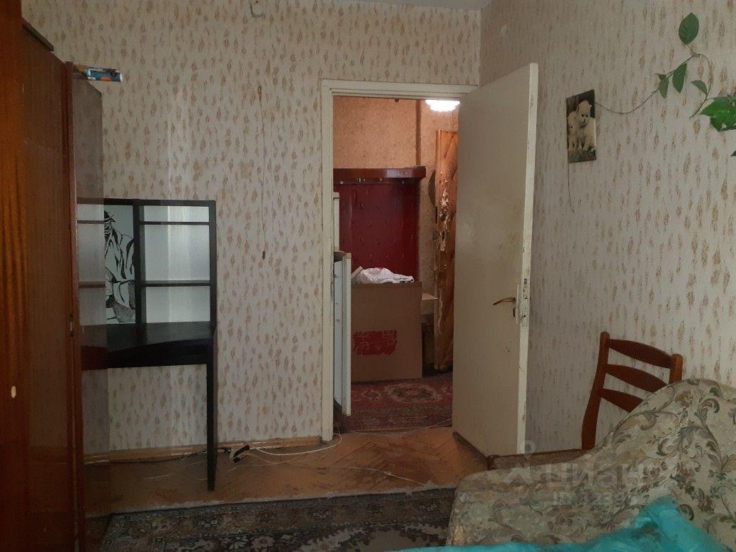 Снять двухкомнатную квартиру 47м² Спортивная ул., 5, Долгопрудный, Московская область м. Водники - база ЦИАН, объявление 241477860