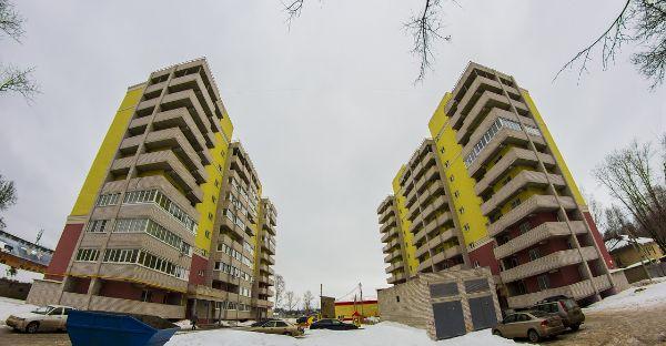 4-я Фотография ЖК «по ул. Ломоносова»