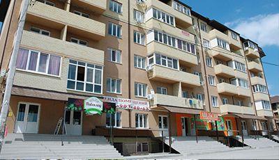 продажа квартир На Шаляпина