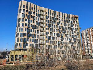 Комплекс апартаментов Nord