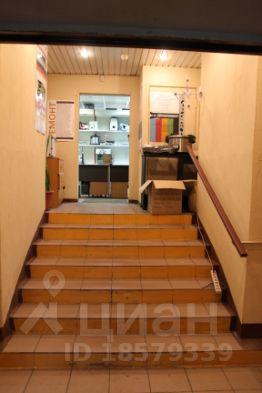 Аренда офиса 50 кв Владимирская 3-я улица снять место под офис Щипок улица