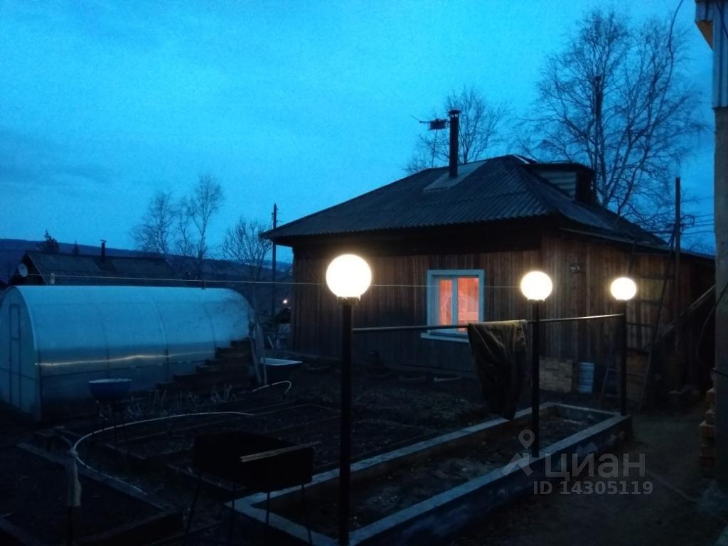 Продаю дом 54м² Ремесленная ул., 42, Бодайбо, Иркутская область - база ЦИАН, объявление 228149369