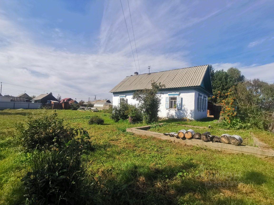 Купить дом 48м² ул. Пархоменко, 55, Шелехов, Иркутская область - база ЦИАН, объявление 240561189