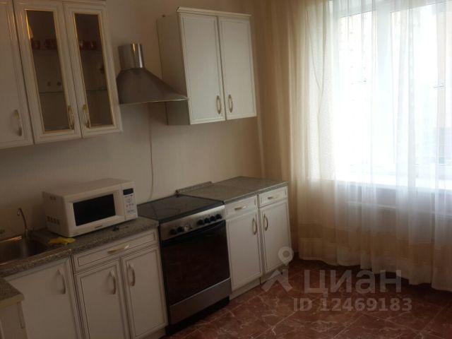 Продается однокомнатная квартира за 4 500 000 рублей. Московская обл, г Люберцы, ул Вертолетная, д 4 к 1.