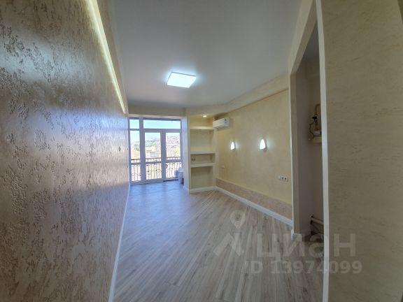 26df3cf2ad664 Продажа квартир-студий на улице Санаторная в микрорайоне Новый Сочи в  городе Сочи