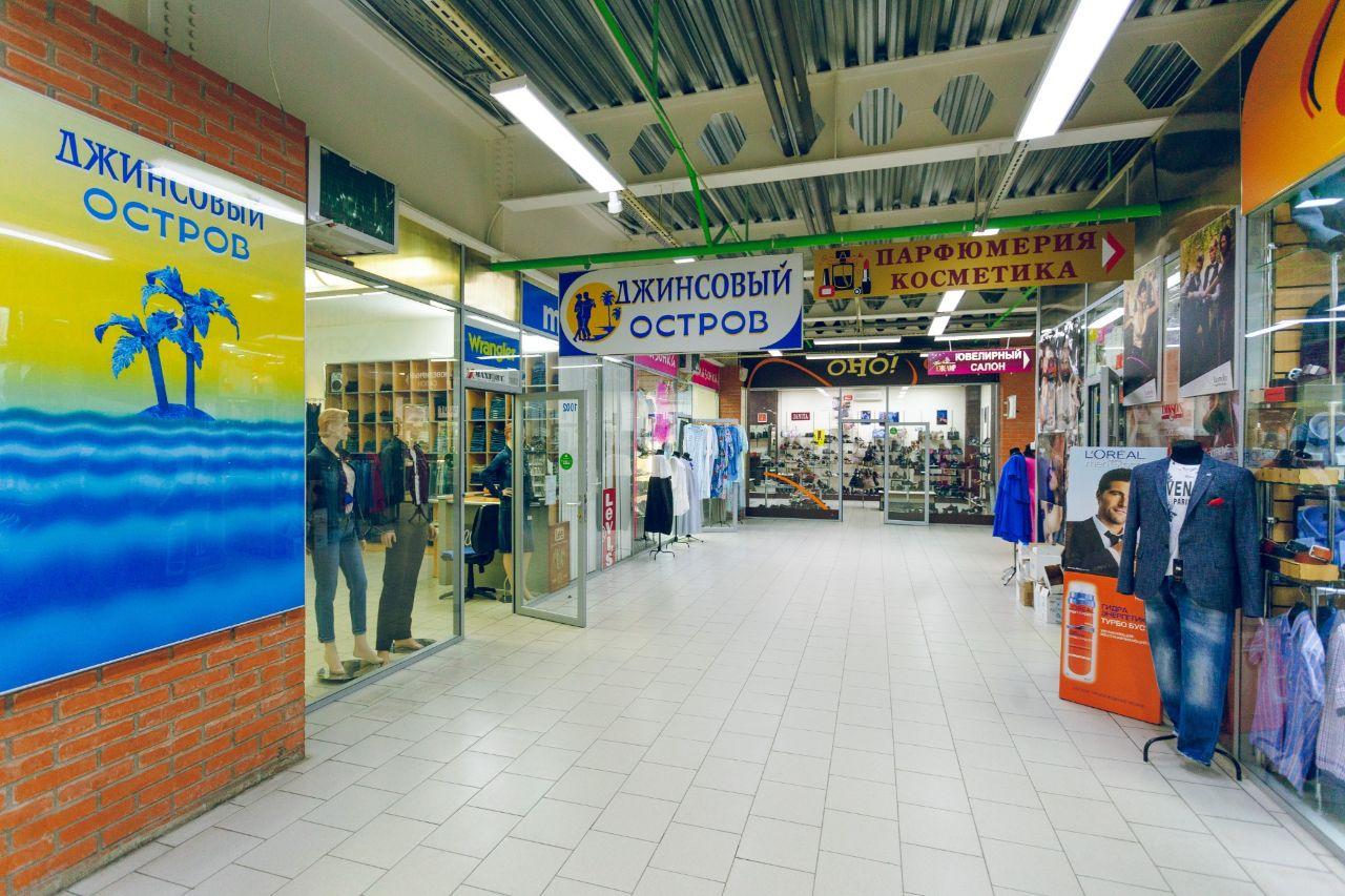 продажа помещений в ТЦ Новопеределкино
