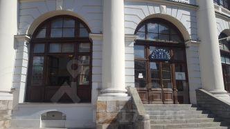 Аренда офиса 60 кв Девяткин переулок фасад аренда офисов