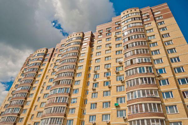 3-я Фотография ЖК «Новое Бутово»