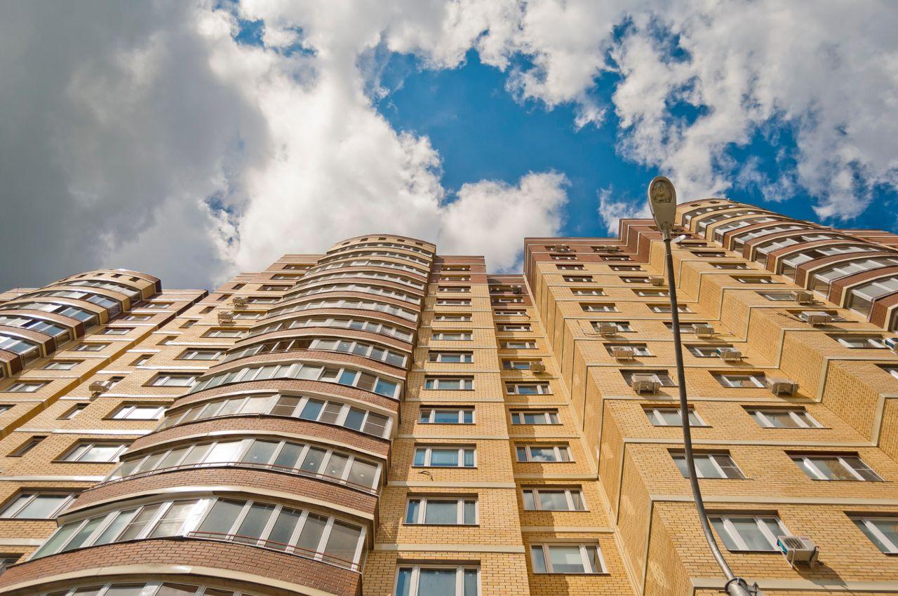 продажа квартир Новое Бутово