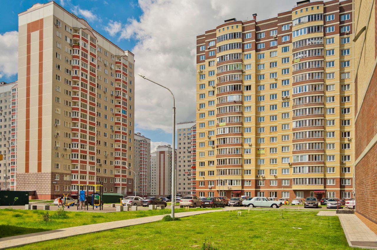 жилой комплекс Новое Бутово