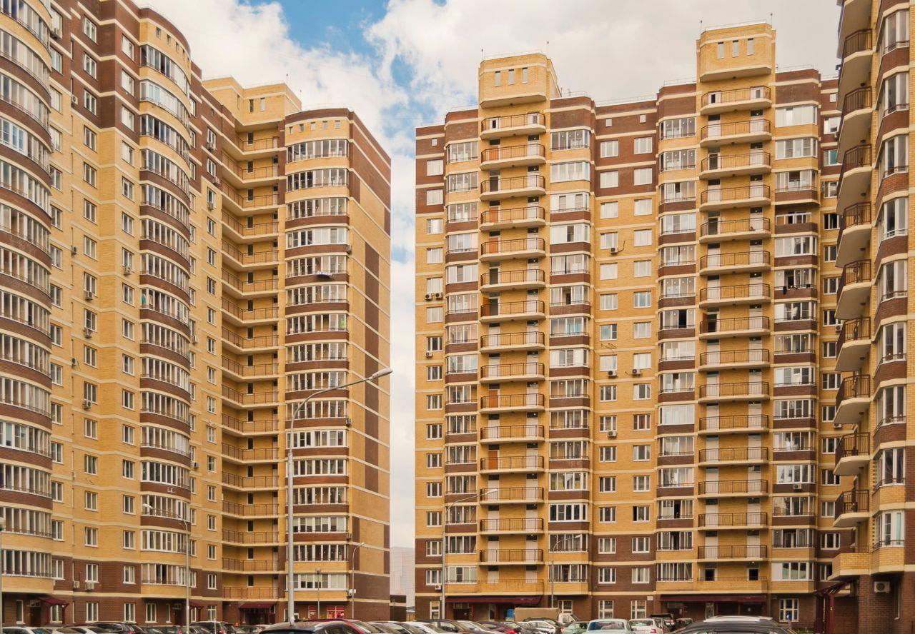 купить квартиру в ЖК Новое Бутово