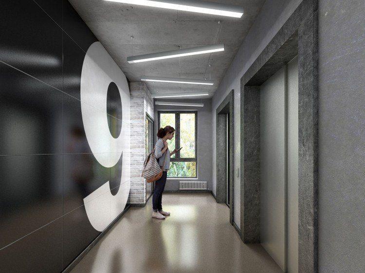 жилой комплекс One Loft (Ван Лофт)