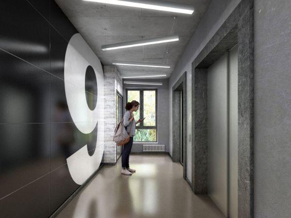 4-я Фотография ЖК «One Loft (Ван Лофт)»