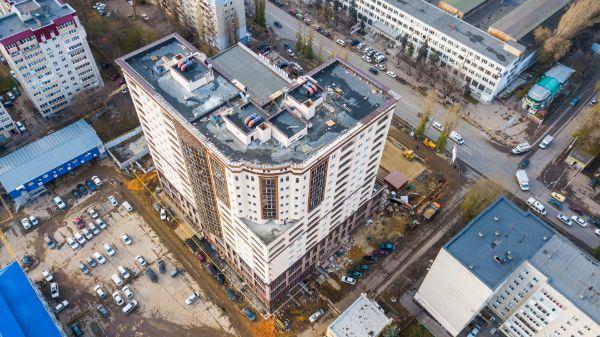 5-я Фотография ЖК «Столица»