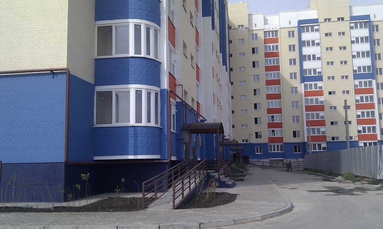 купить квартиру в ЖК Радужный