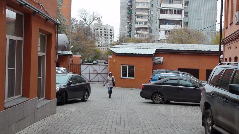 Аренда офиса 15 кв Таможенный проезд коммерческая недвижимость в Москвае юмр без посредников